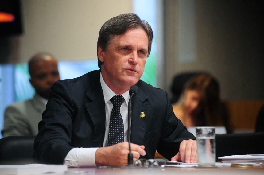 Dário Berger afirmou que a política de defesa agropecuária está defasada, sendo necessário consolidar e racionalizar as normas