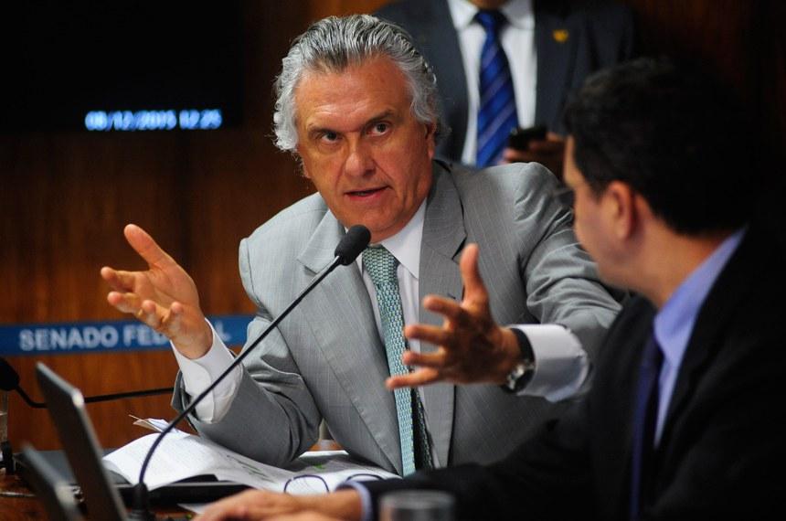 PEC pretende restringir ainda mais edição de medidas provisórias sobre assuntos tributários