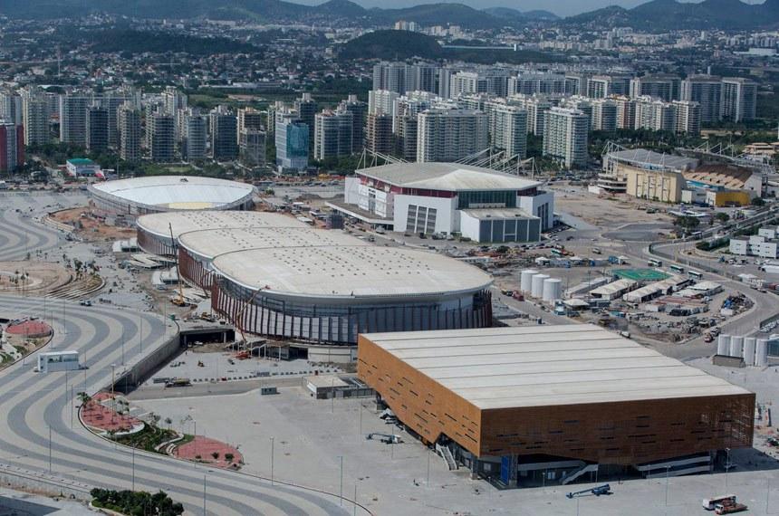 Senado aprova isenções tributárias e dispensa de visto nas Olimpíadas