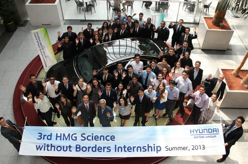 O programa Ciência sem Fronteiras esteve entre as iniciativas do governo avaliadas pelas comissões