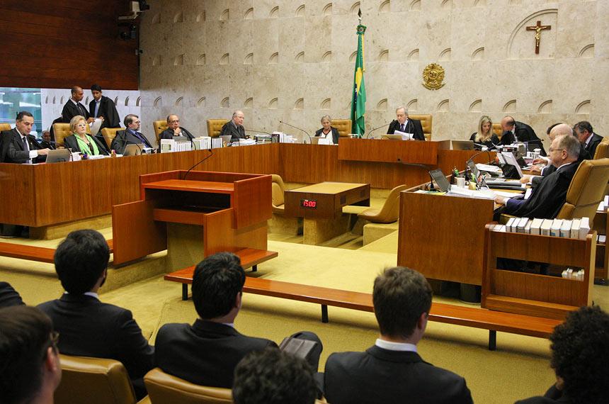 428186cc4ad PECs alteram forma de escolha de ministros do STF — Senado Notícias
