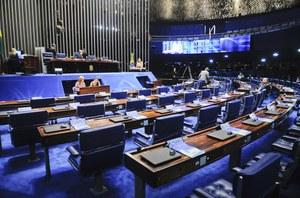 MP que regula cobrança de IR sobre ganhos de capital tranca pauta