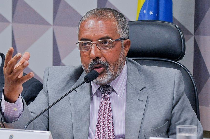 O requerimento para realização do evento é do presidente da comissão, Paulo Paim