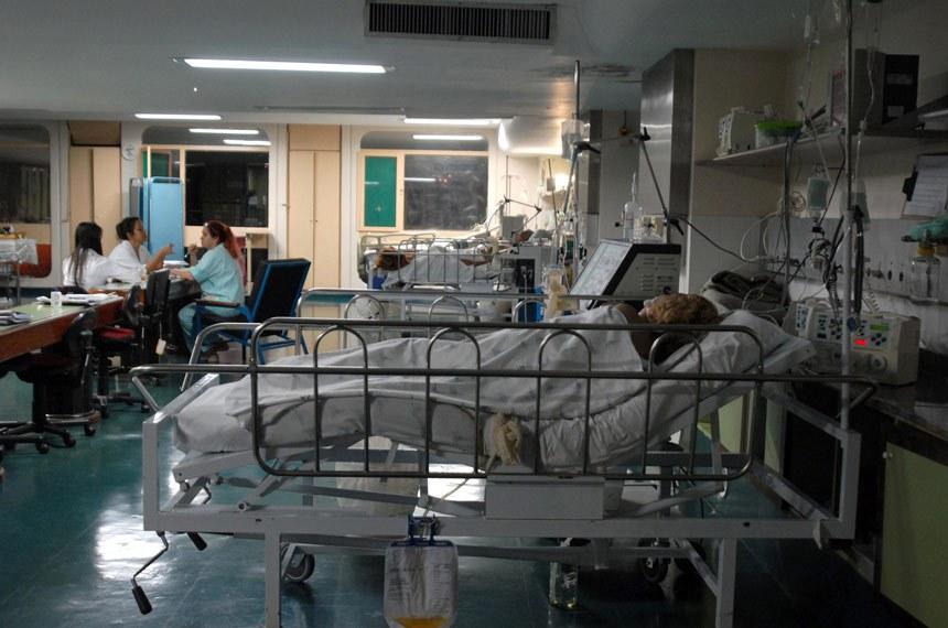 Segundo o projeto, pacientes terão direito a visitas diárias