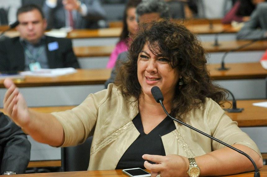 A deputada Christiane Yared é favorável a transformar o homicídio no trânsito, no caso de condução sob o efeito de álcool ou drogas, em crime hediondo