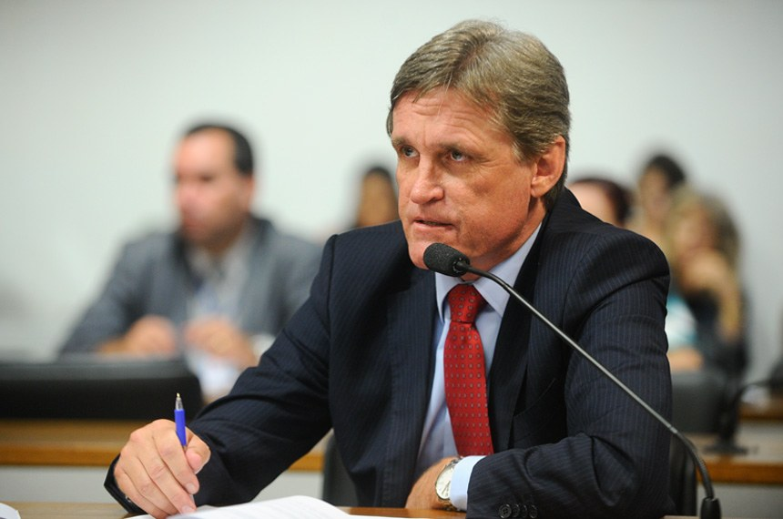 Dário Berger, que sugeriu o debate, afirma que é necessário discutir assuntos como a cooperação entre os entes federados