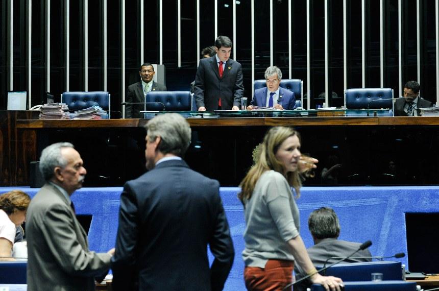 Vanessa Grazziotin afirmou que norma vem sendo descumprida por falta de punição aos infratores