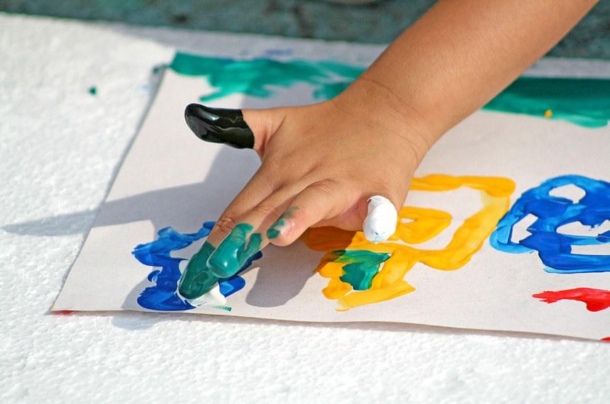 Ensino de arte será componente curricular obrigatório