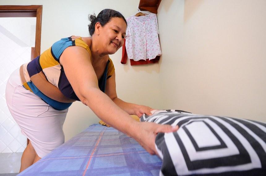 Lei equiparou os direitos das domésticas aos dos demais trabalhadores