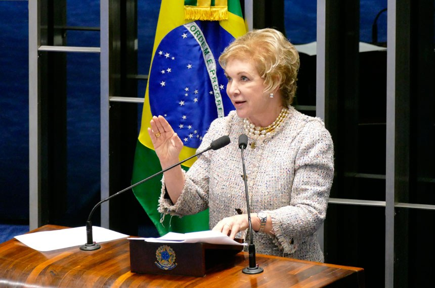 Aprovada por unanimidade nos dois turnos de votação, a PEC 43/2012 é da senadora Marta Suplicy (PMDB-SP)