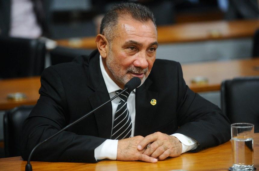 Telmario Mota, autor do requerimento: Conanda até agora não se pronunciou sobre casos graves de violência contra crianças e adolescentes