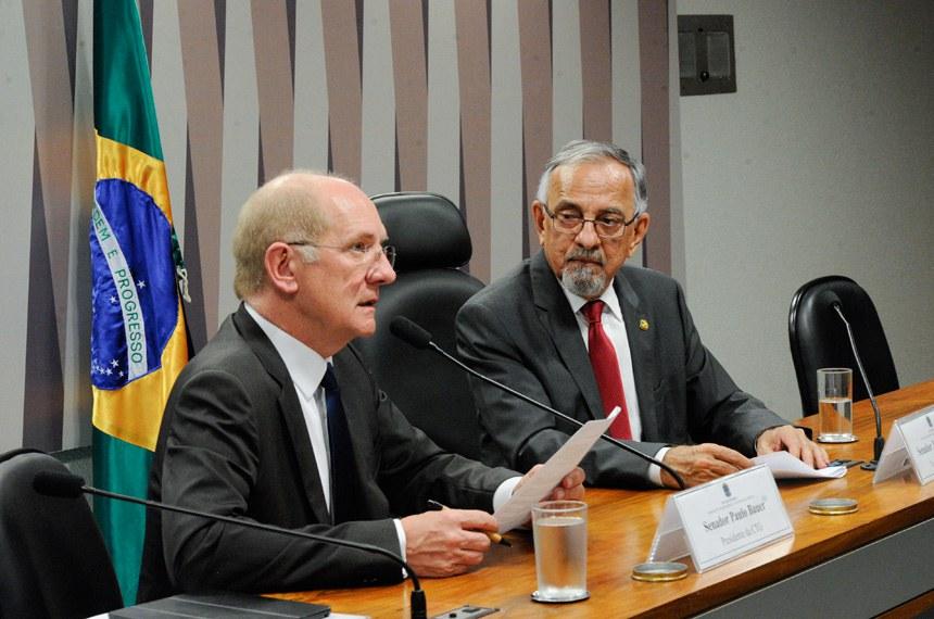 Comissão de Transparência e Governança Pública