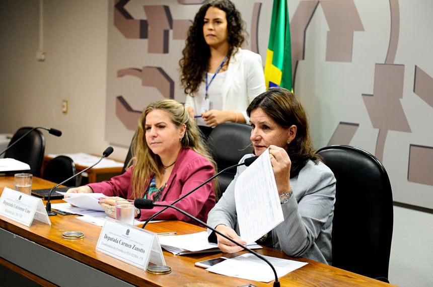 Comissão Mista de Combate à Violência contra a Mulher