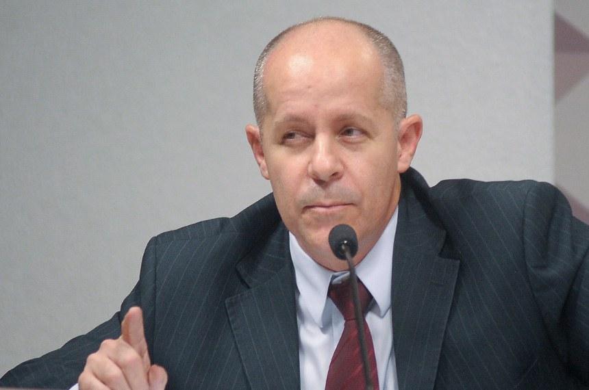 Antonio Carlos Costa D'Ávila Carvalho Junior é auditor federal de Controle Externo do Tribunal de Contas da União (TCU)