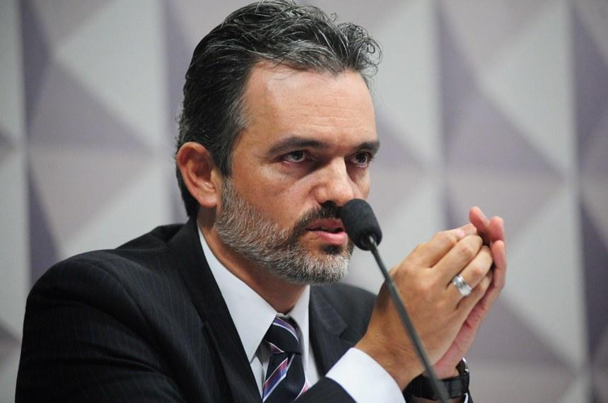 O procurador do Tribunal de Contas da União, Júlio Marcelo de Oliveira, será a primeira testemunha a depor