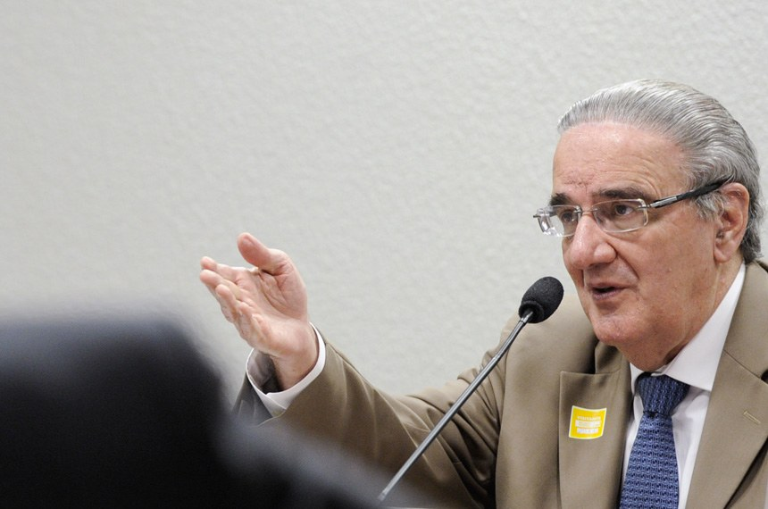 Luiz Gonzaga de Mello Belluzzo é professor titular da Universidade Estadual de Campinas (Unicamp)