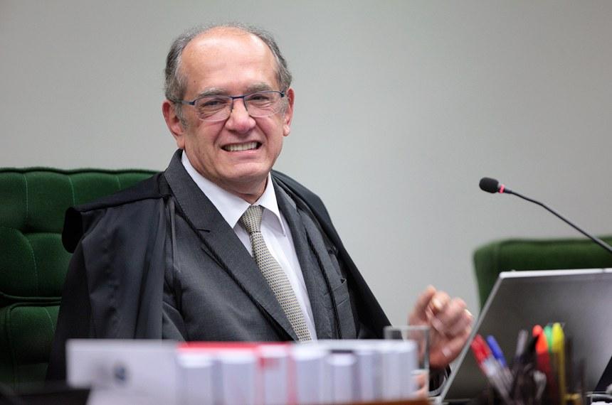 Ministro Gilmar Mendes preside sessão da 2ª turma do STF. Foto : Rosinei Coutinho/SCO/STF (13/09/2016