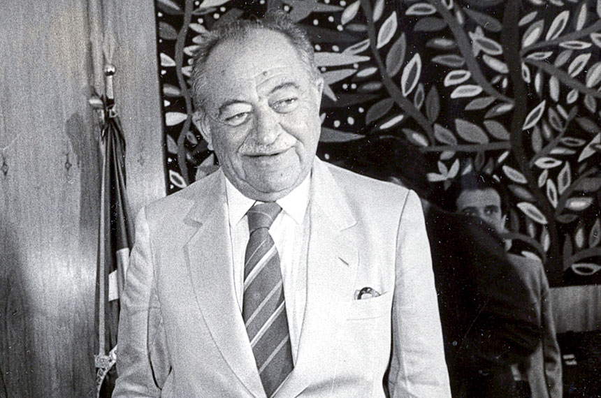 Congresso celebrará centenário de Miguel Arraes em sessão solene ...