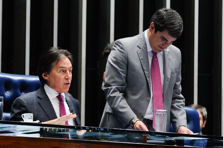 Senado aprova projeto que altera tributação das agências franqueadas dos Correios