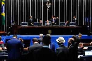 Senadores defendem unificação do ICMS sobre querosene de aviação