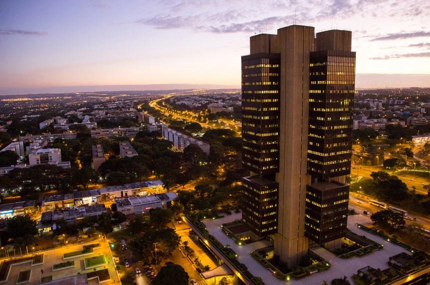 Brasília/DF - Edifício-Sede  Endereço: SBS Quadra 3 Bloco B - Ed. Sede - Segundo Subsolo Brasília-DF CEP 70074-900 Foto: Rodrigo Oliveira/Caixa Econômica Federal
