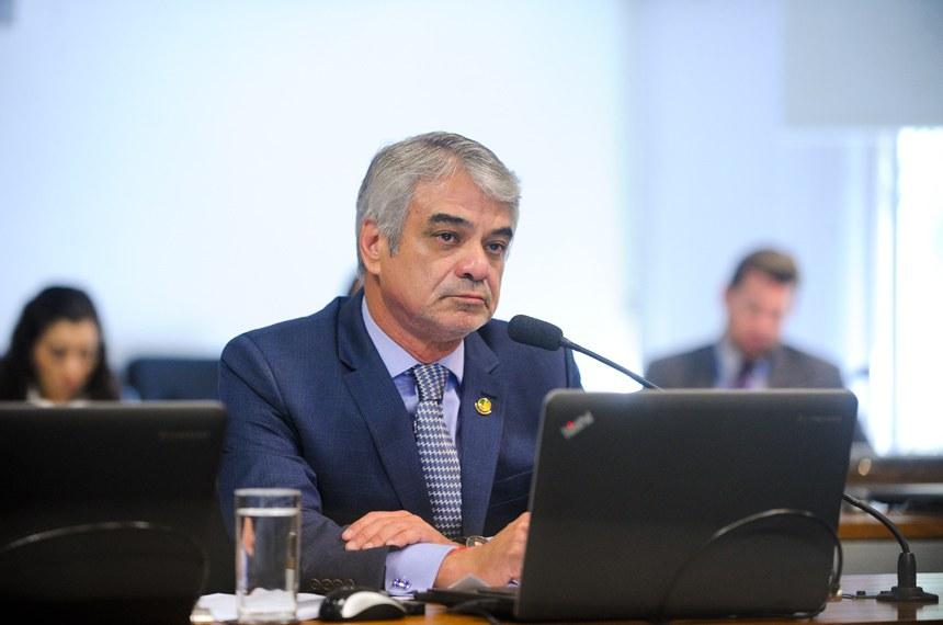 O relator, senador Humberto Costa (PT-PE), considera que o projeto contribui para redução das desigualdades regionais