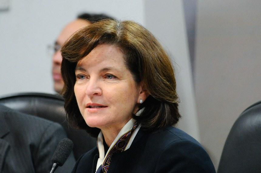 A procuradora Raquel Dodge, indicada para o comando da Procuradoria-Geral da República, disse que o combate à corrupção terá todo o apoio do Ministério Público Federal