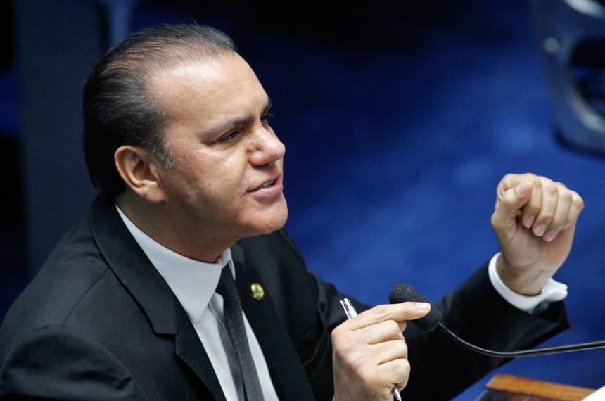 A CPI mista do BNDES foi proposta pelo senador Ataídes Oliveira (PSDB-TO) e, na Câmara, pelo deputado Alexandre Baldy (Pode-GO)