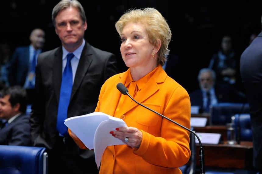O texto foi aprovado na forma do Projeto de Lei de Conversão (PLV) 18/2017, da senadora Marta Suplicy (PMDB-SP), que prorroga o prazo até 31 de dezembro de 2019, em vez de dezembro de 2017