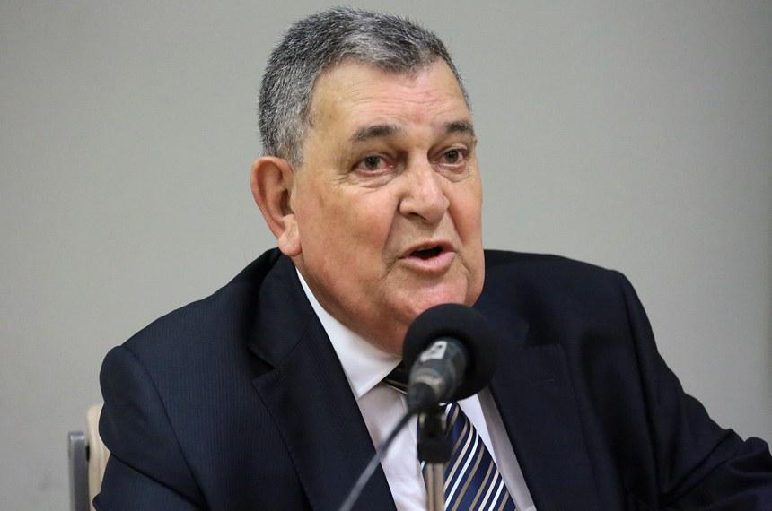 1º Congresso Nacional de Mesas Diretoras de Câmaras Municipais. Dep. Arnaldo Faria de Sá (PTB-SP)  Data: 22/02/2017