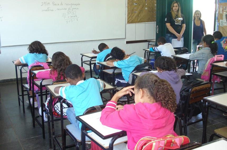 Sec. de Educação de Minas Gerais