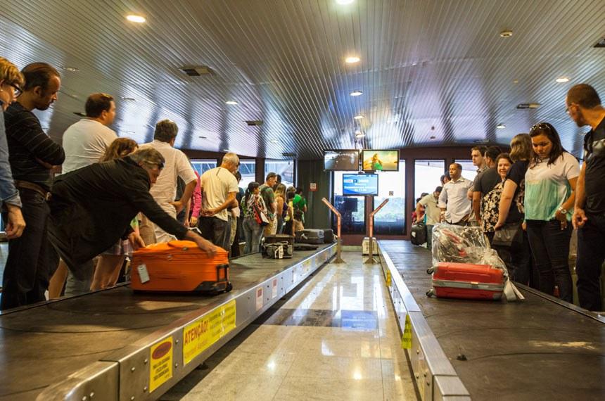 Aeroporto Internacional de Recife/Guararapes - Gilberto Freyre