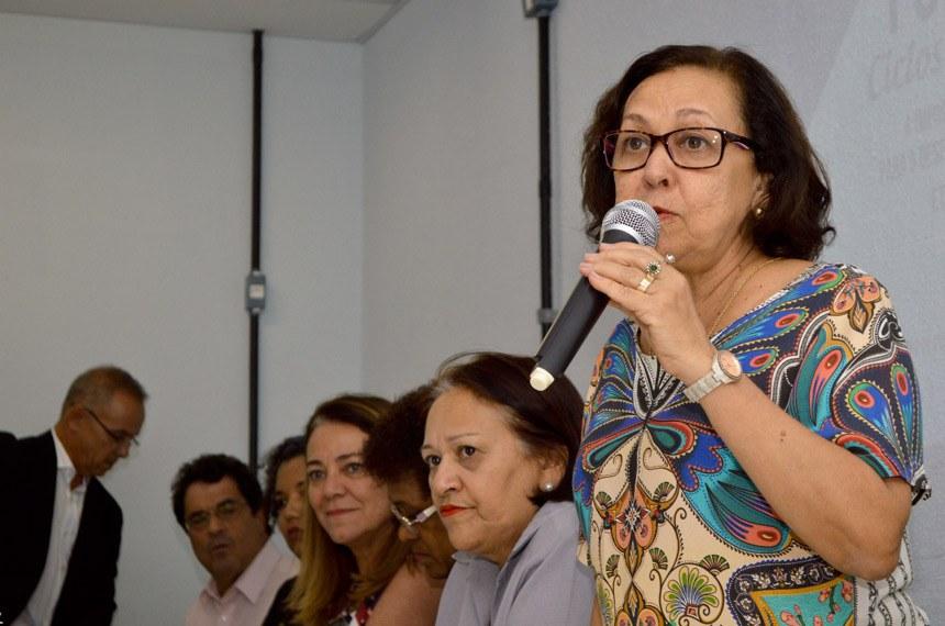 Assessoria de Imprensa/Gab Lídice da Mata  Reunião da CDR em Salvador