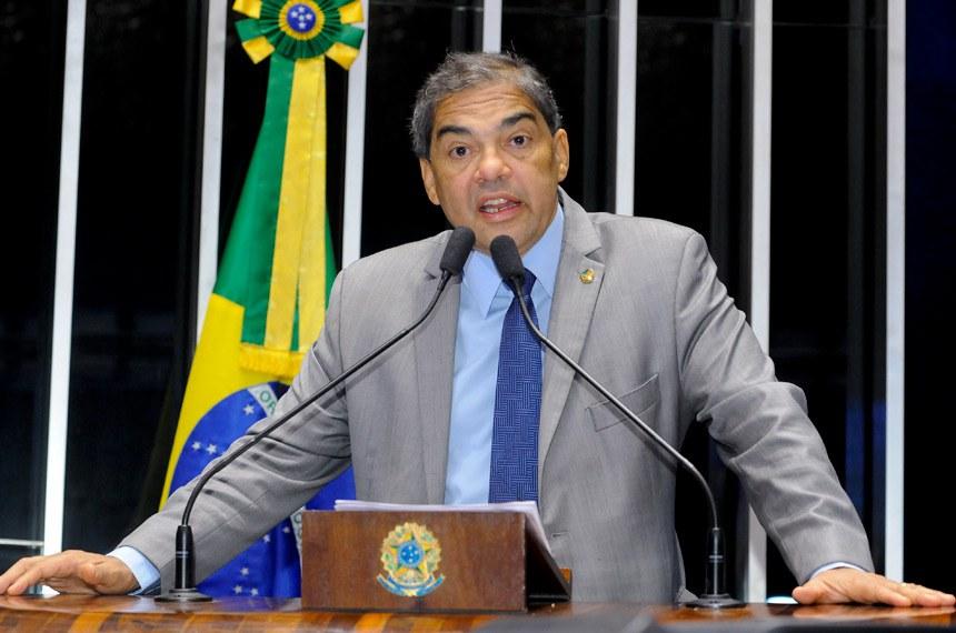 Saúde precisa de mais recursos e fiscalização da sociedade, diz Hélio José