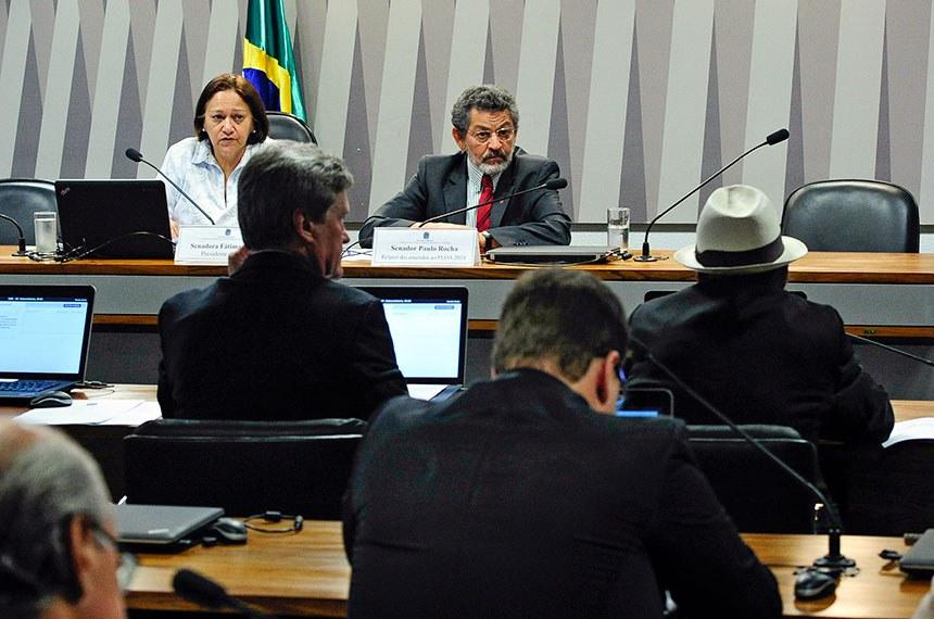 A Comissão de Desenvolvimento Regional e Turismo destinou recursos à programas de combate a  a desigualdades regionais e de desenvolvimento sustentável
