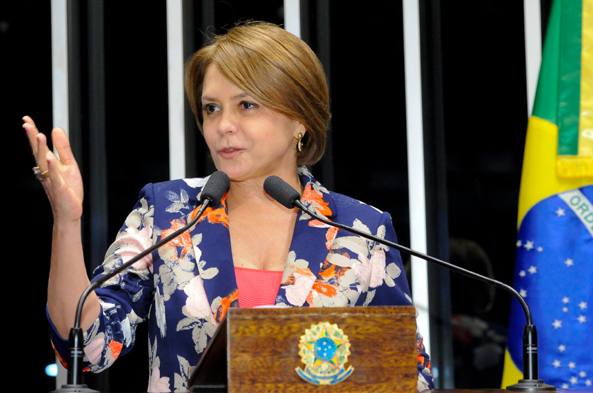 ba5f7be914 Ângela Portela comemora liminar que suspendeu portaria do trabalho escravo  — Senado Notícias