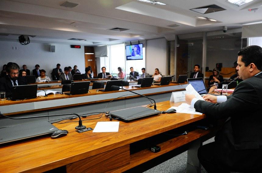 Comissão de Meio Ambiente também vota projeto que agrava pena por extração ilegal de minerais