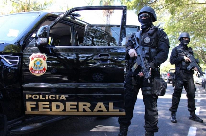 Polícia Federal tenta evitar polêmica com publicações em redes sociais, como aconteceu durante as últimas eleições
