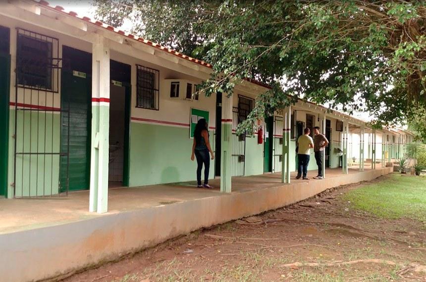 Campus de Altamira da Universidade Federal do Pará