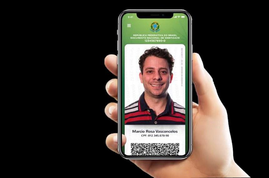 Documento Nacional de Identidade (DNI) é um aplicativo que utilizará o cadastramento biométrico realizado pela da justiça eleitoral para juntar as informações pessoais no sistema de identificação civil nacional.