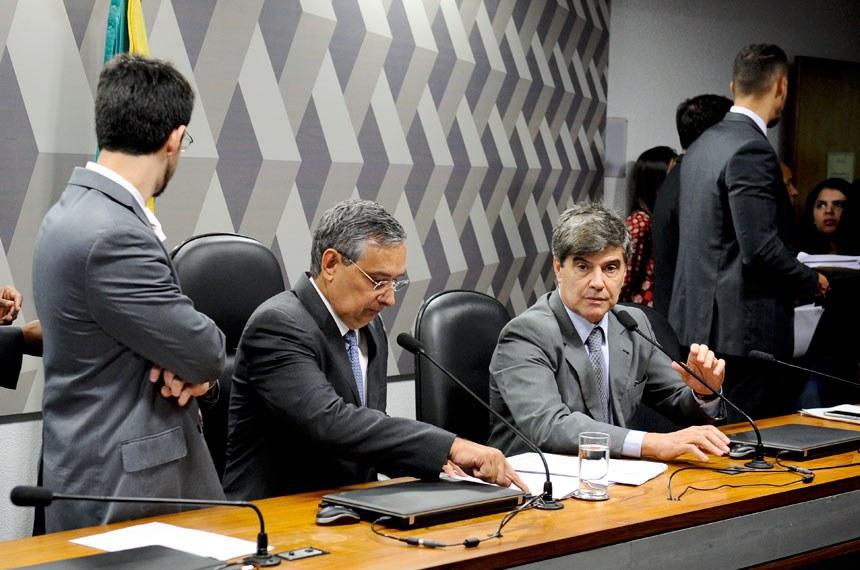 Comissão da MP que altera tributação do IR sobre fundos exclusivos reúne-se terça
