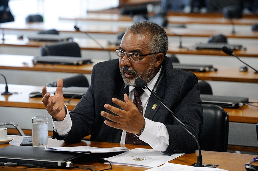 Carga tributária será debatida nesta sexta-feira na CDH