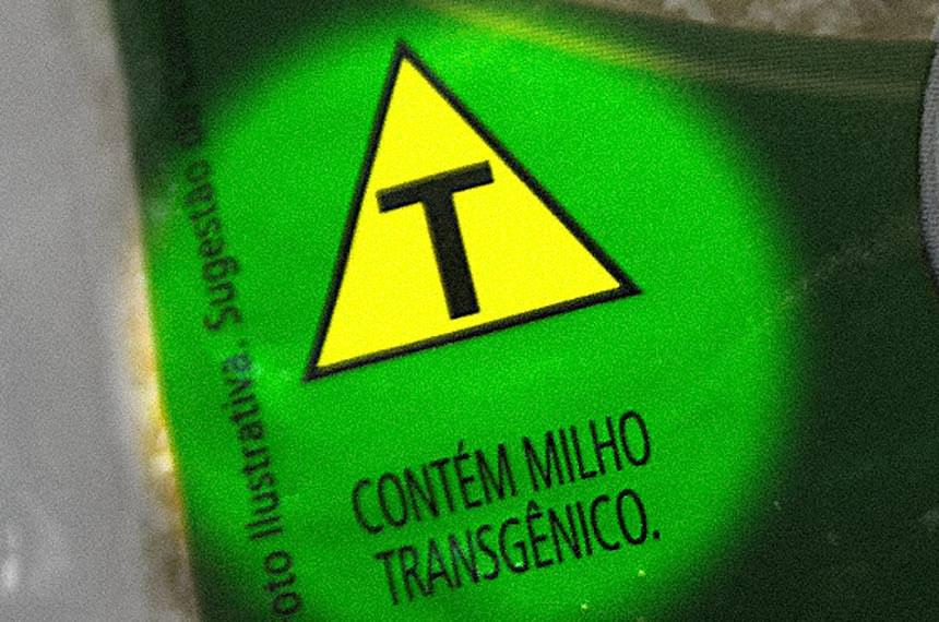 Comissão rejeita projeto que retira do rótulo o símbolo de alimentos transgênicos