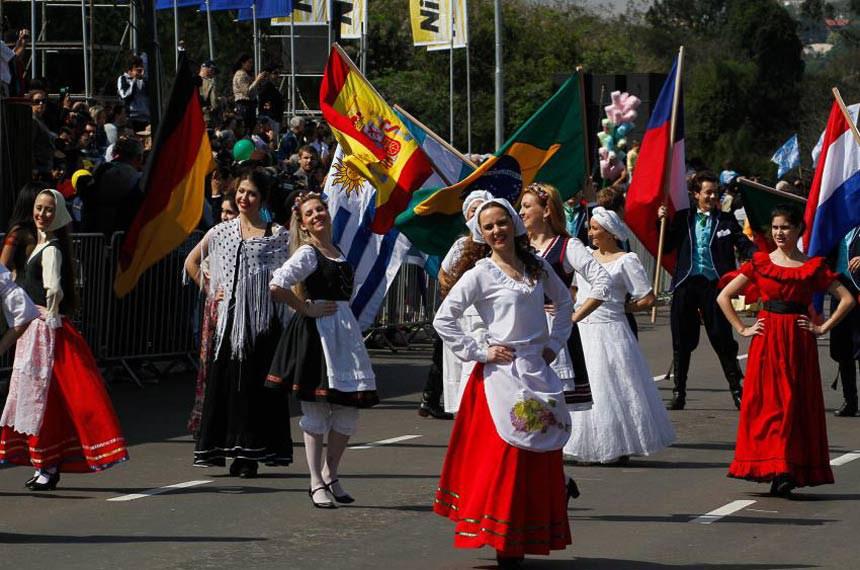 As tradições gaúchas serão homenageadas em sessão especial do Senado