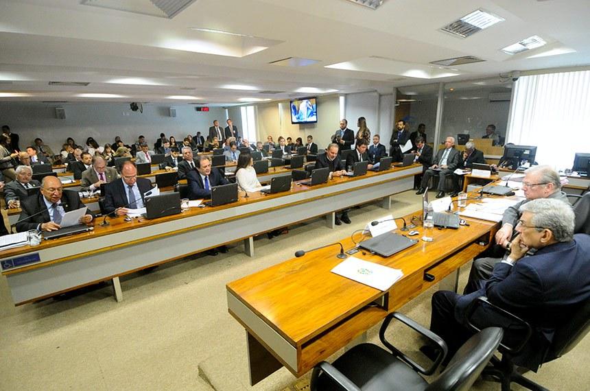 CAE analisará a questão orçamentária e reflexos econômicos da crise da segurança pública