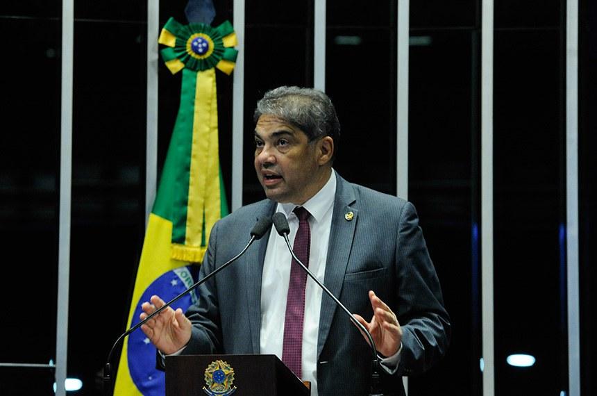Campanha Maio Amarelo vem trazer paz no trânsito por meio da mobilização, diz Hélio José