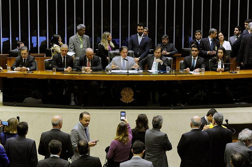 Plenário - Sessão do Congresso O preço dos combustíveis no Brasil Data: 29/05/2018