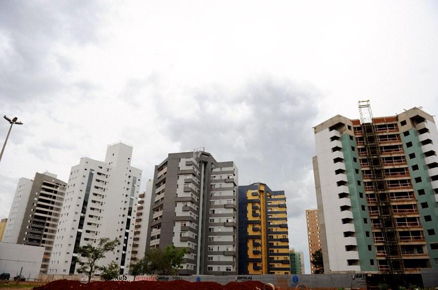 Aluguel de Imóveis em Águas Claras - DF.