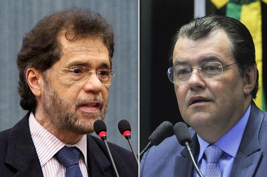 Tiago Correa CMM e Agência Senado