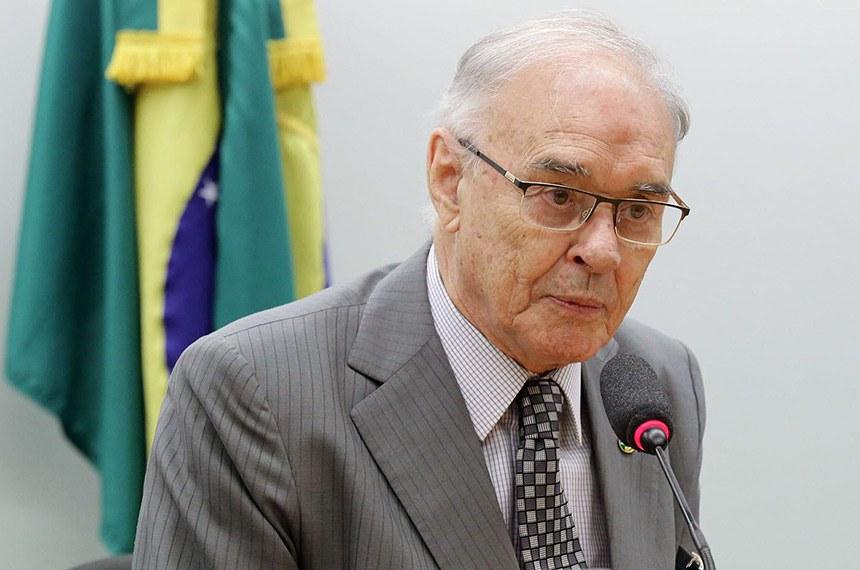 Eleição para o cargo de primeiro-vice-presidente. Dep. Arolde de Oliveira (PSD - RJ) Data: 06/06/2018